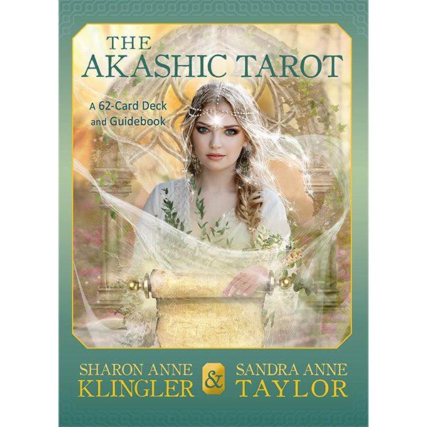 Akashic Tarot