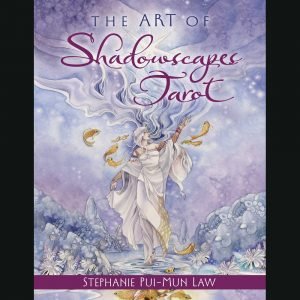 Art of Shadowscapes Tarot