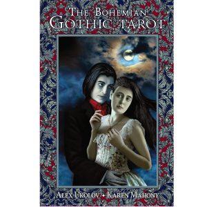 Bohemian Gothic Tarot