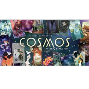 COSMOS Tarot & Oracle