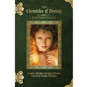 Chronicles Of Destiny Fortune Cards