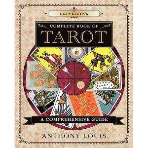 Complete Book of Tarot