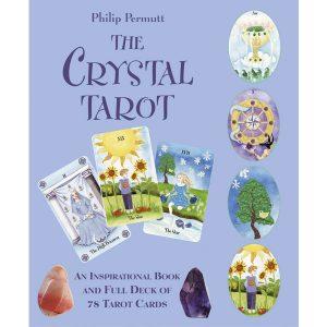Crystal Tarot (CICO Books)
