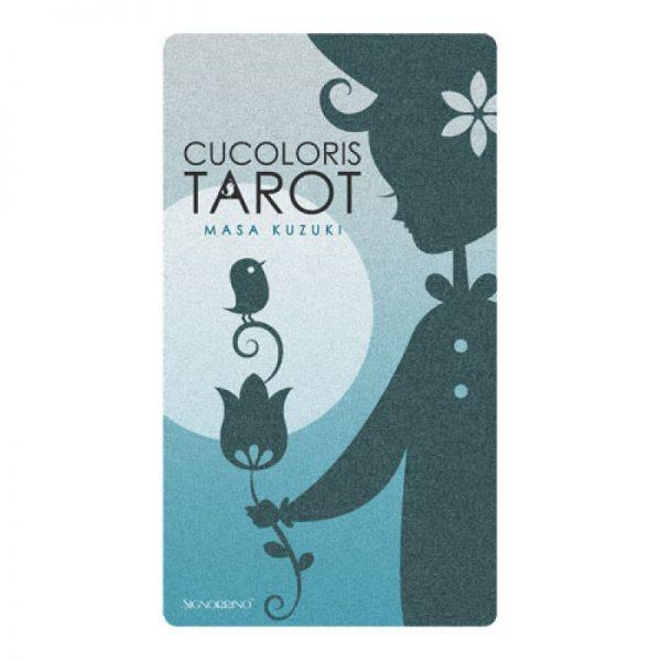 Cucoloris Tarot