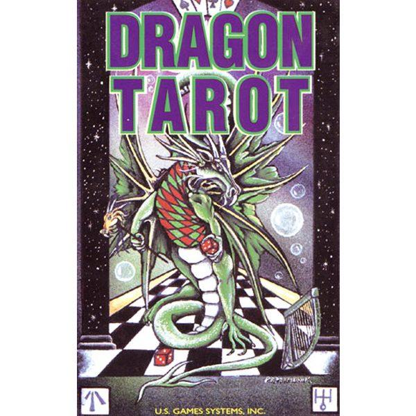 Dragon Tarot