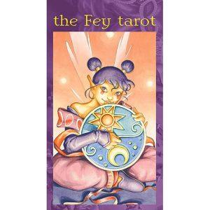Fey Tarot