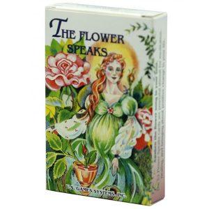 Flower Speaks