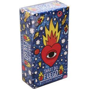 Fuego Tarot