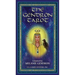 Gendron Tarot