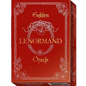 Golden Lenormand