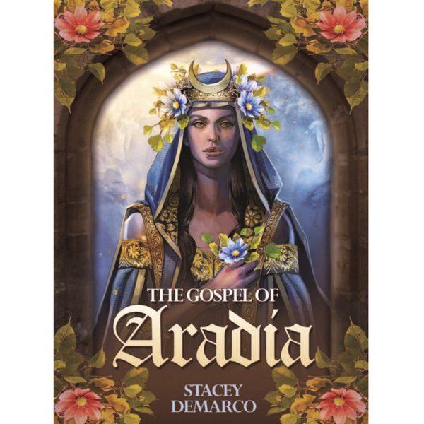 Gospel of Aradia Oracle