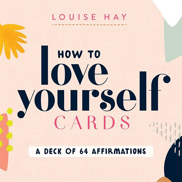 How to Love Yourself Cards