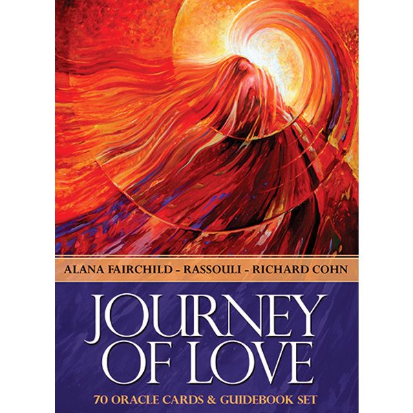 Journey Of Love Oracle