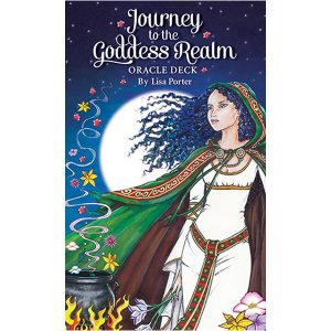 Journey to the Goddess Realm