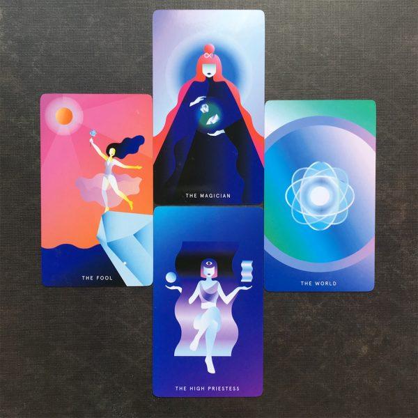 Mystic Mondays Tarot