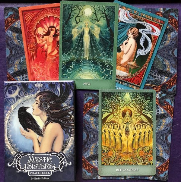 Mystic Sisters Oracle