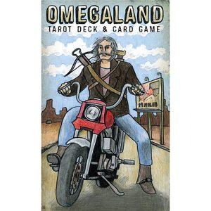 Omegaland Tarot