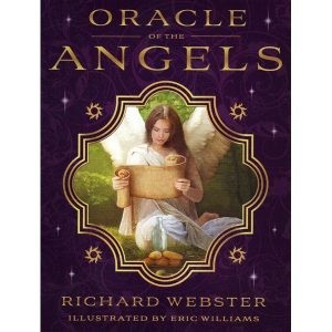 Oracle of Angels (Llewellyn)