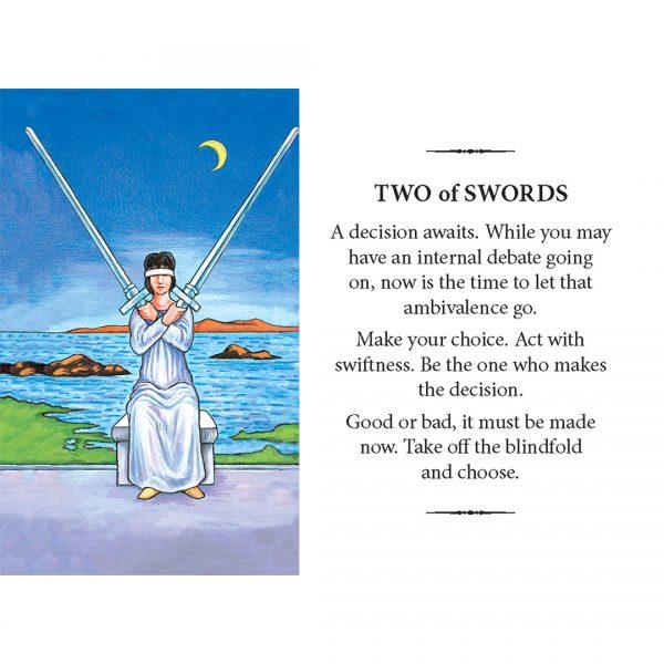 Practical Tarot Wisdom