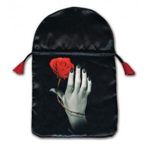 Túi Tarot Rose In Hand