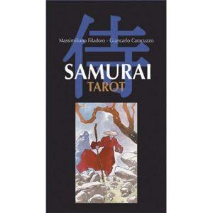 Samurai Tarot