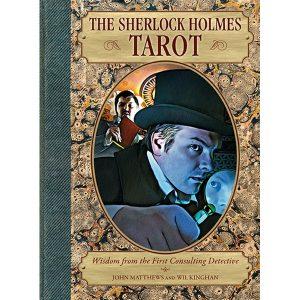 Sherlock Holmes Tarot