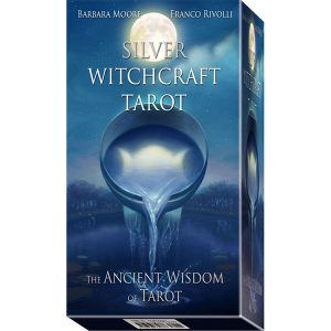 Silver Witchcraft Tarot