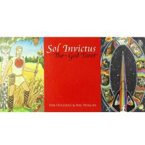 Sol Invictus: The God Tarot