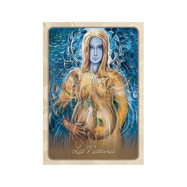 Spirit Oracle