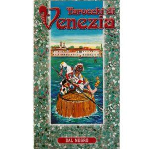 Tarocchi di Venezia