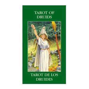 Tarot of Druids - Pocket Edition