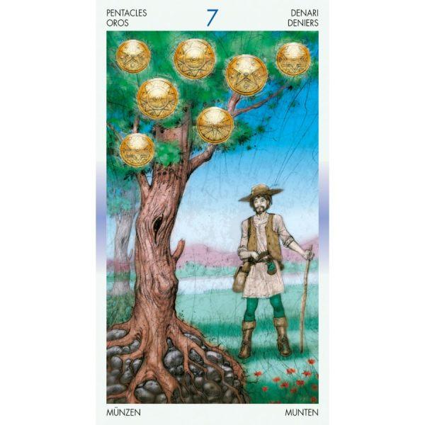 Tarot of Reflections
