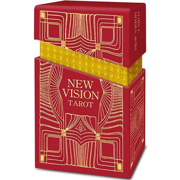 Tarot of the New Vision - Premium Edition