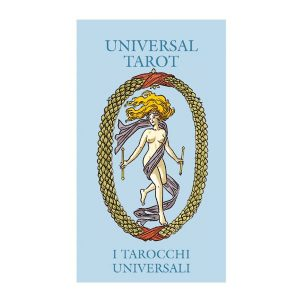 Universal Tarot - Pocket Edition