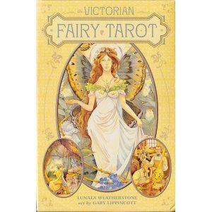 Victorian Fairy Tarot