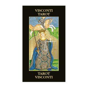 Visconti Tarot - Pocket Edition