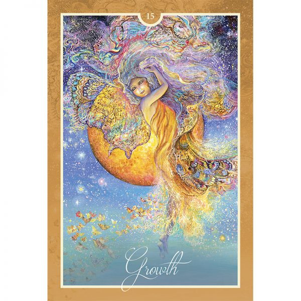 Whispers of Healing Oracle Cards