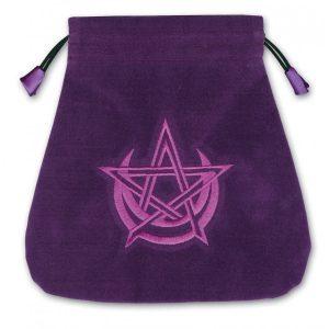 Túi Tarot Wicca