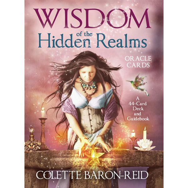 Wisdom Of The Hidden Realms