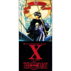 X 1999 Tarot