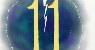 Thần Số Học Số 11 (Số Chủ) 1