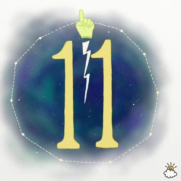 Khát Tâm Số 11 1