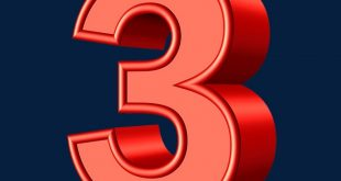 Thần Số Học Số 3 8