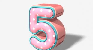 Thần Số Học Số 5 6