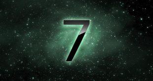 Thần Số Học Số 7 5