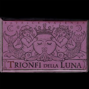 333 Tarot Trionfi dela Luna (Paradoxical Purple Limited Edition)