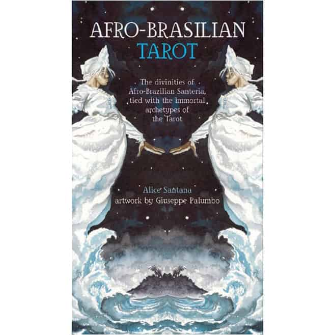 Afro-Brazilian Tarot