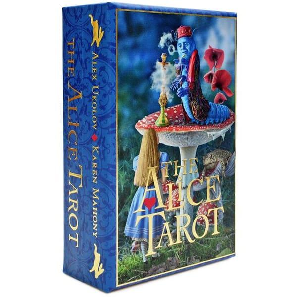 Alice Tarot