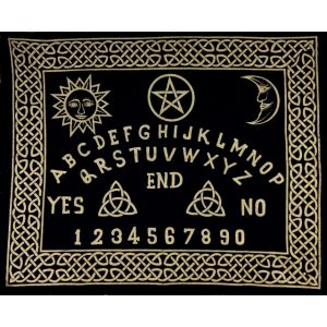 Khăn Trải Bài Tarot Ouija Board