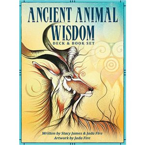 Ancient Animal Wisdom Oracle